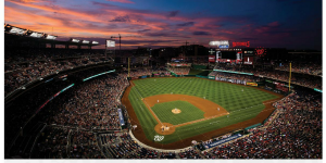 Save on Nationals Tickets in the 2018 Season 18