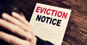 Top 10 Ways Washington DC Tenants can be Evicted 1