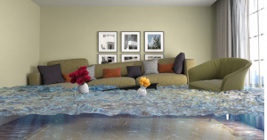 How to Immediately React to a Flood Inside Your Home 1