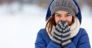 Using Your Heating System Efficiently in Colder Weather 52