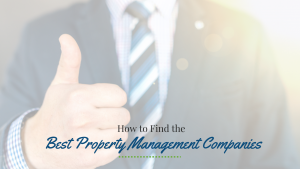How to Find the Best Property Management Companies in Arlington, Virginia 2