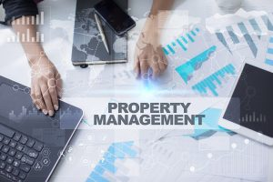 what does a property management company do