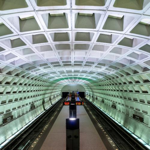 bethesda metro stop