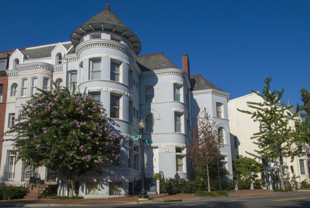 Rent Control in Washington, D.C.: What You Need To Know
