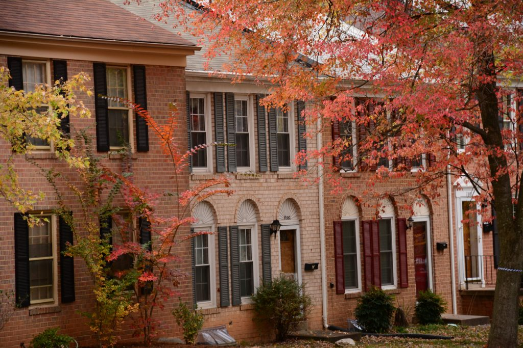 Property Management Laws in Fairfax County, Va