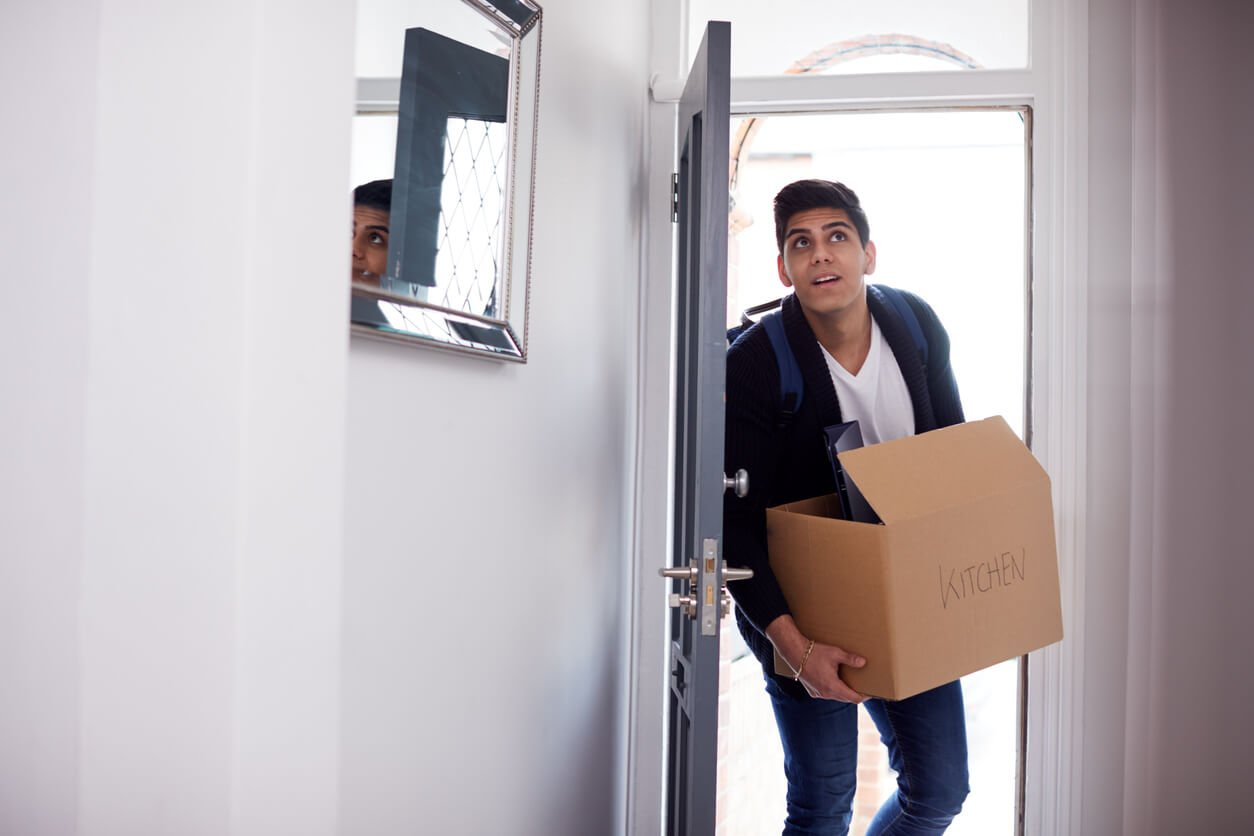 What Landlords Need to Know About Renting to College Students