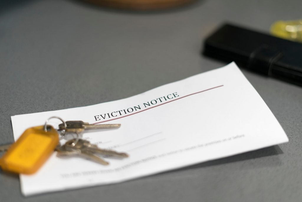 DC Eviction Laws: What Do You Need to Know?