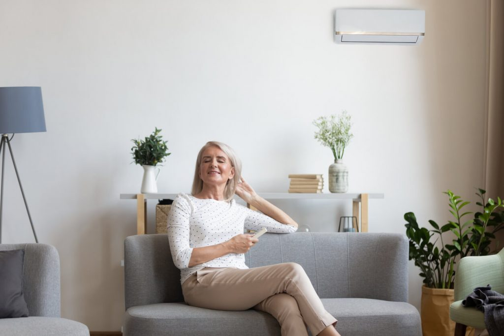 Maintaining Good Air Quality in a Rental Property