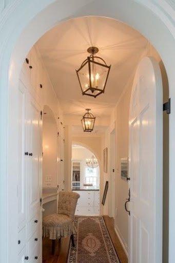 hallway-lighting