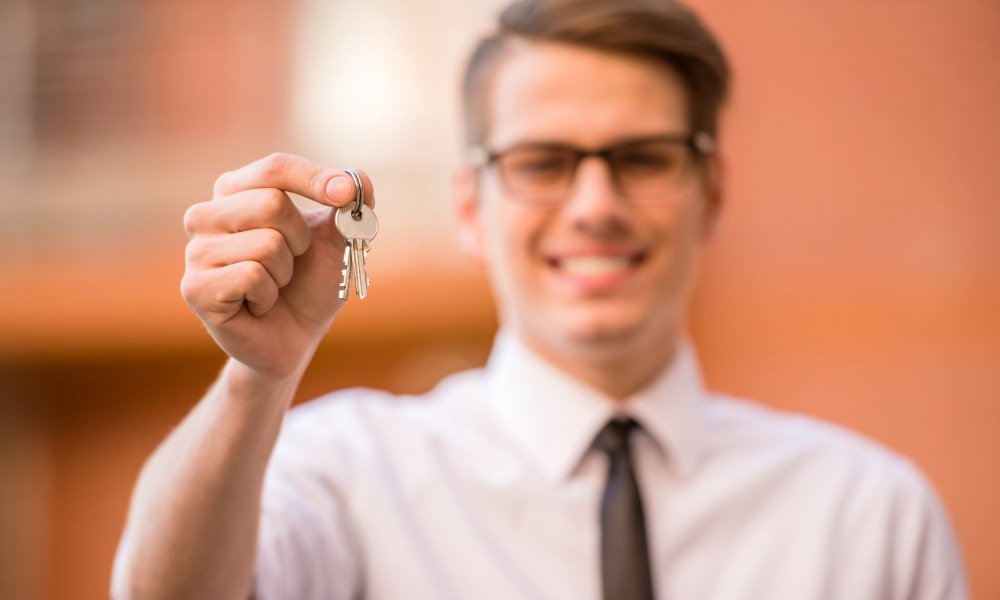 realtor giving tenant retention tips