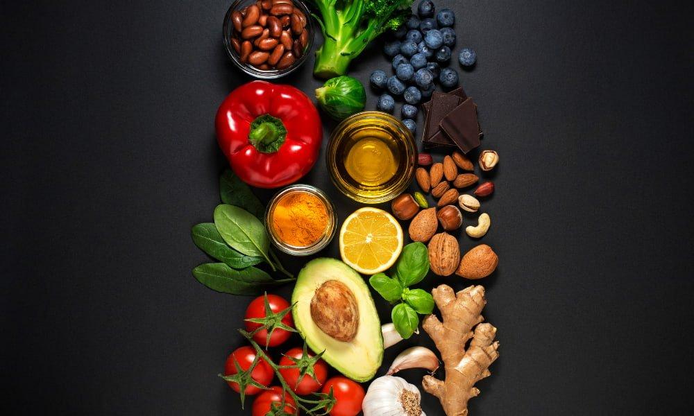 ingredients to a restaurant in mclean va