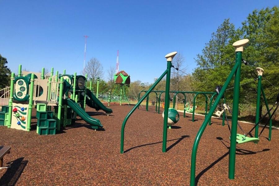 Parks in Hyattsville That Locals Love 1