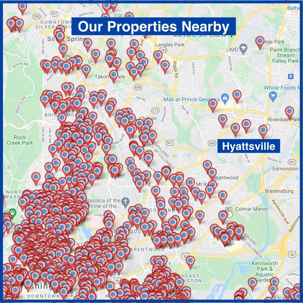 Property Management in Hyattsville, MD 6