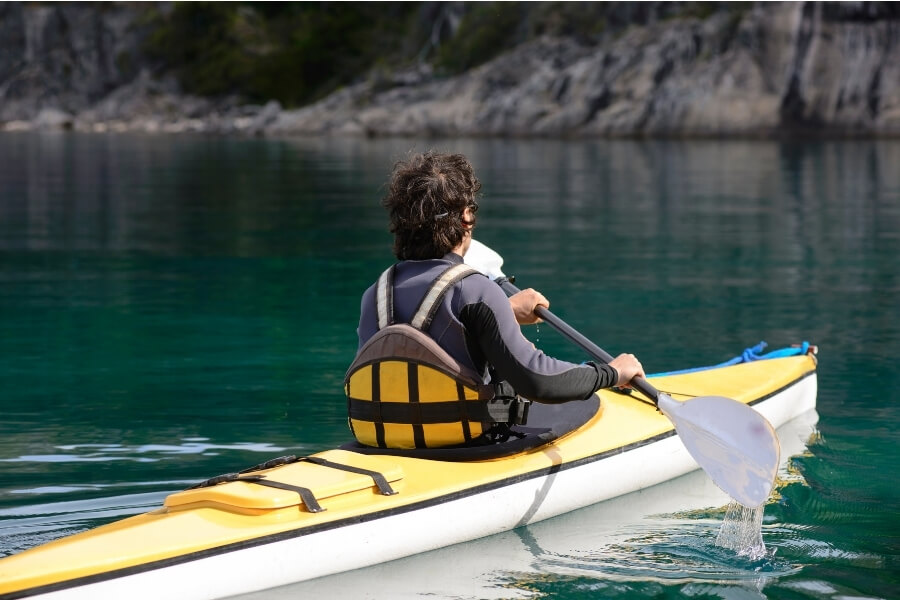 8 of the Best Spots for Kayaking in Northern Virginia 1